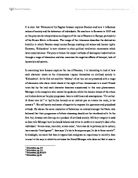 Essay For Education Examining How Ionesco Explores The Rise Of Fascism Essays Download also Essays On Gita The Social Psychological Development Of Antwone Fisher  University  Essay On Checks And Balances