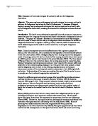 nursing confidentiality essay The confidentiality in health care nursing is one of the most popular assignments among students' documents if you are stuck with writing or missing ideas, scroll down and find inspiration in the best samples.