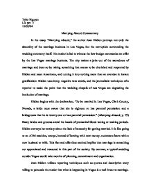 Environmental Science Essay Commentary Examples In Essays Essay Topics Co Teaching Reflection Paper Example Essays also Process Essay Example Paper Social Commentary Essay Ideas  Mistyhamel How To Write A Good Proposal Essay