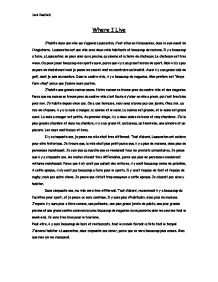vacation essay in french Ideal holiday french essay exam hub thesis paragraph maker a production ecrite guide on how to write une recette simple in french essays paying college athletes this.