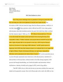 Apa margins for dissertation
